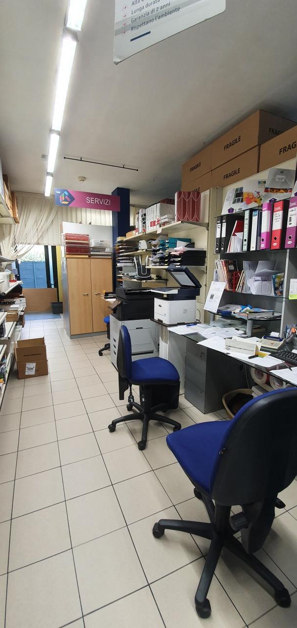 FONDO COMMERCIALE in VENDITA a PORCARI